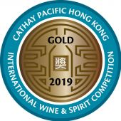 Gold In Asian Food Pairing 2019