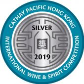 Silver In Asian Food Pairing 2019