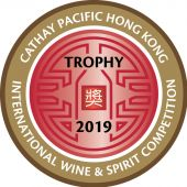 Best Cabernet/Cabernet Blends From China 2019
