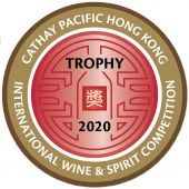 Best Shiraz / Syrah 2020