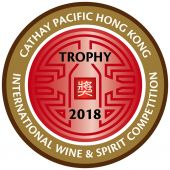 Best Wine From China 2018